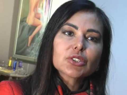 Atriz Leila Lopes fala do seu filme pornô