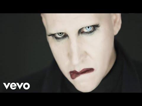 Xxx Mp4 Marilyn Manson Tattooed In Reverse Music Video 3gp Sex