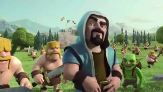 Clash Of Clans Rap.