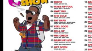 The Cleveland Show Mixtape Download