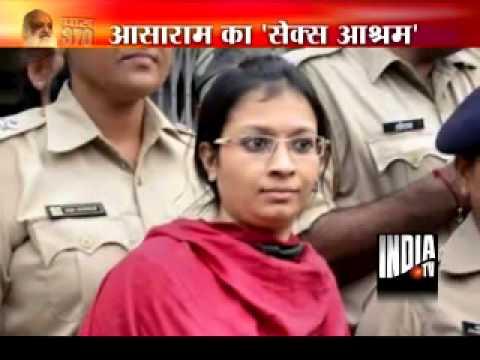 India Tv Exclusive Debate: Asaram's sex racket-2