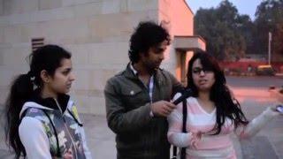 ARE ALL GIRLS LESBIANS? || DELHI ANSWERS||