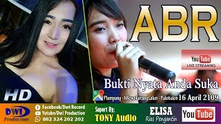 Live Streaming ABR // TONY Audio  // DWI Production