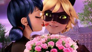Miraculous Ladybug, Is This big Love? 😍   Miraculous Ladybug New Episode 2017