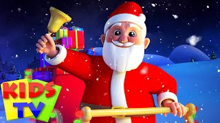 Bob the train | Jingle Bells | Christmas Carol | Christmas Songs