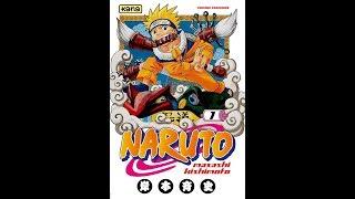 Naruto scan épisode 5 vf