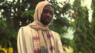 Return of jesus!! Tanzania comedy