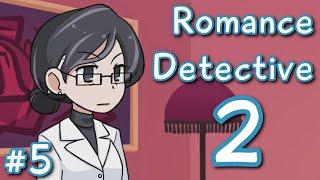 ROMANCE DETECTIVE'S MOM | Romance Detective 2 | #5