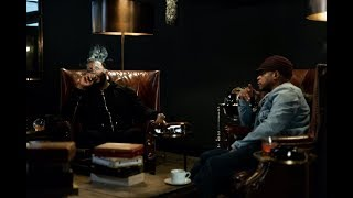 "Kevin Gates x Sway ""I Was Innocent But I Plead Guilty. It Was Beautiful."" [Interview Part 1 of 4]"