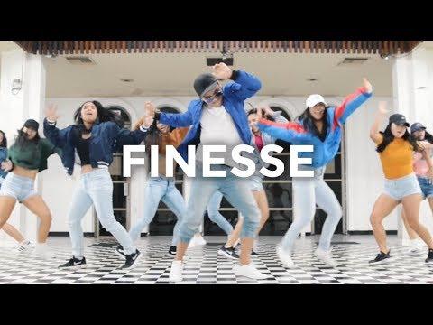 Xxx Mp4 Finesse Remix Bruno Mars Feat Cardi B Dance Video Besperon Choreography 3gp Sex