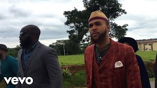 Jidenna - Jidenna Visits Childhood Home (Vevo LIFT)