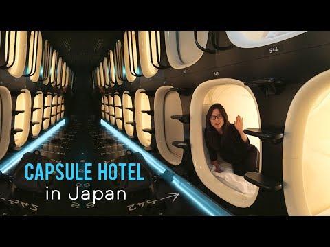Xxx Mp4 TOKYO CAPSULE HOTEL TOUR 3gp Sex