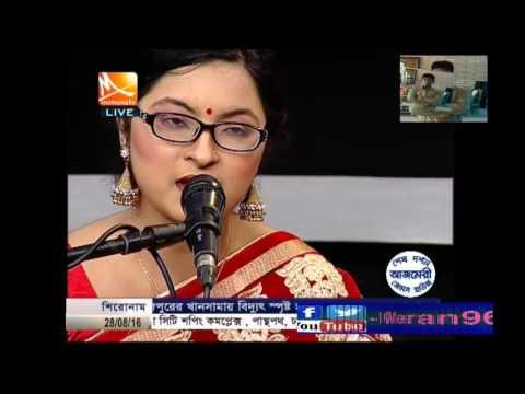 মাটির পিঞ্জিরায় সোনার ময়না রে শিল্পী    প্রিয়াংকা   YouTube