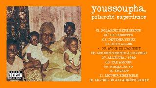 Youssoupha - Avoir de l'argent (Audio)
