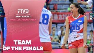 Dream Team - World Grand Prix Finals