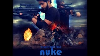 NUKE (The Beginning)-A Shortfilm