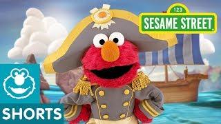Sesame Street: Sea Captain | Elmo the Musical