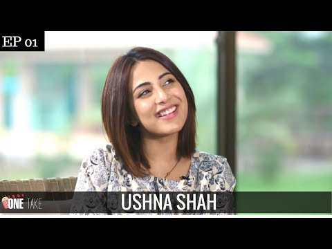 Xxx Mp4 Ushna Shah Rocks And She Knows It Ushna 39 S Journey Episode 1 One Take 3gp Sex