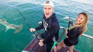 CATCH THE BIGGEST FISH WIN $10,000