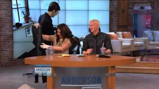 Stacy London on Anderson