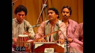 Husan Walon Se Allah Bachaye - Ustad Nusrat Fateh Ali Khan - OSA Official HD Video (Mast Nazron Se)