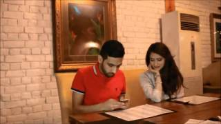 Zaid Ali New Video -  How to make any girl quiet  ..
