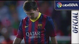 Highlights Granada CF (1-0) FC Barcelona - HD