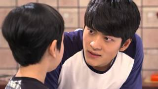 [Flower of the Queen] 여왕의 꽃 - Gang tae oh come to Seoul 강태오 서울행! 20150328