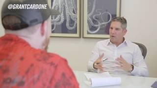 $10,000,000 Coaching Advice with Cardone Coaching