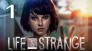 LIFE IS STRANGE | Let's Play en Español | Capitulo 1