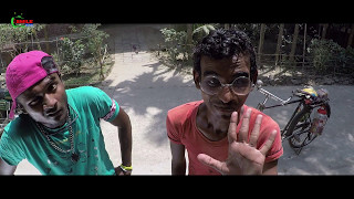 HASI LOJENCE(smile candy) ( FULL HD)    a film by  UTTAM SARKAR #FULL COMEDY SHORT FILM#
