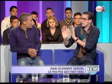 Generation News هل يمكن أن نرفض التحرش الجنسي للقريبات ونقبله للأخريات؟