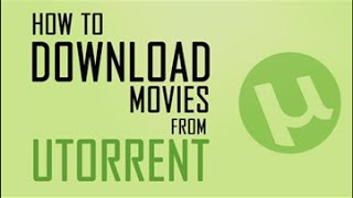 How To download Bollywood Movies From U torrent { 2016 }
