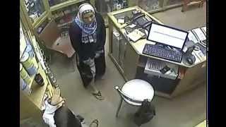 سرقة صيدلية في دار السلام