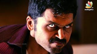 Karthi's next movie is based on Black Magic (Pilli Soonyam) | Hot Tamil Cinema News