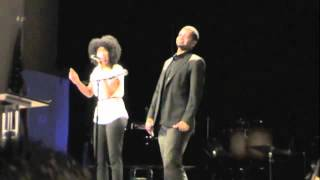 Every Prayer - Israel Houghton Feat Mary Mary Cover