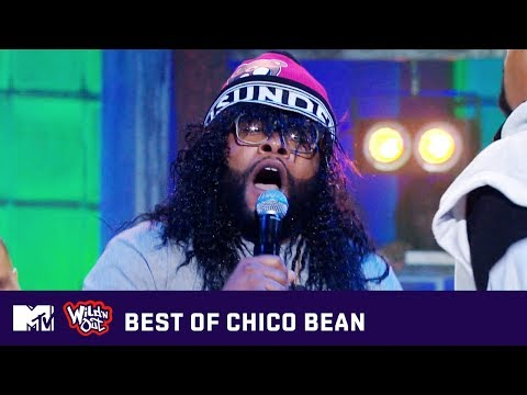Chico Bean's Best Rap Battles 🔥Freestyles & Most Vicious Insults Vol. 1 Wild N Out MTV