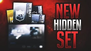 NEW Hidden Packs & Sets In Madden Mobile 18 | Possible New Coin Making Method?!