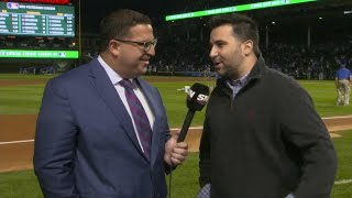 Anthopoulos would be lying if World Series dreams haven't crossed his mind