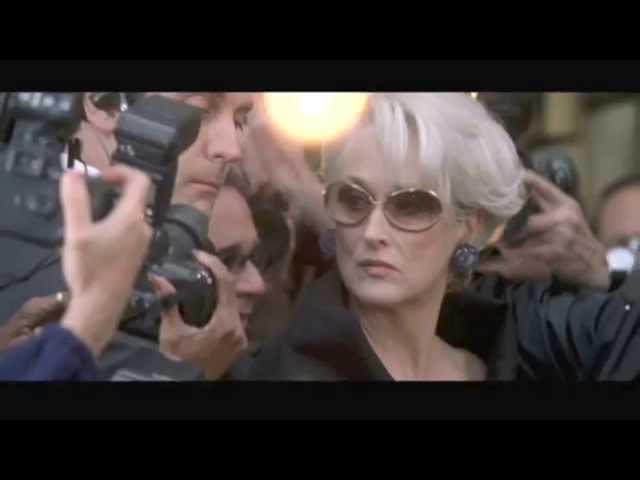 Meryl Streep - A Tribute to 17 Oscar Nominations