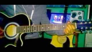 laayeu timile chord (the edge)