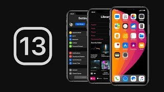 WHAT'S NEW IN IOS 13 HINDI - IOS 13 FEATURES IN HINDI