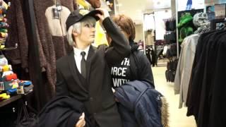 [Junjou Romantica CMV] Usagi x Misaki