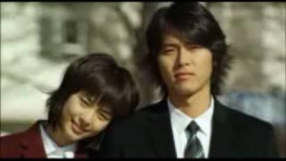 A MILLIONAIRE'S FIRST LOVE MV (Hyun Bin & Lee Yeon Hee)