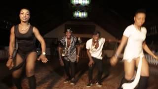 LOPANGWE dance promo SERGE BEYNAUD ft. EDDY KENZO