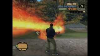 GTA III Review (PS2)