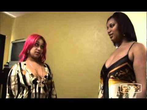 Pinky,Misti Love & Bootilicious - PPB