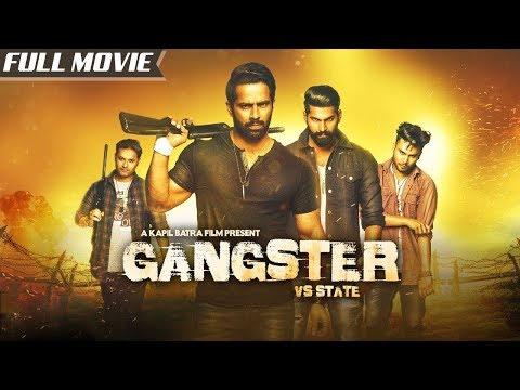 Gangster Vs State Full Movie Mantej Maan Sunakshi Sharma Latest Punjabi Movies Yellow Music