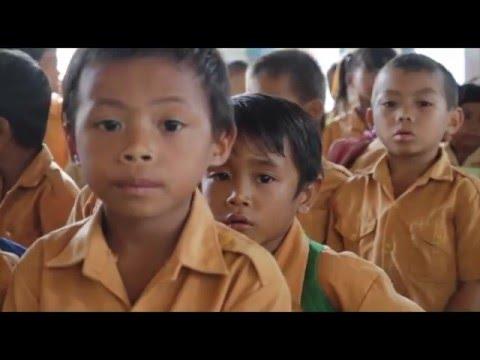 Misiunea Speranța 2012 || Indonezia