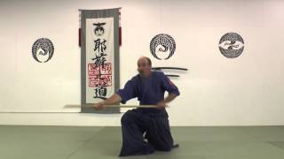 Yeshua Do Video #8 Musubi Jo kata